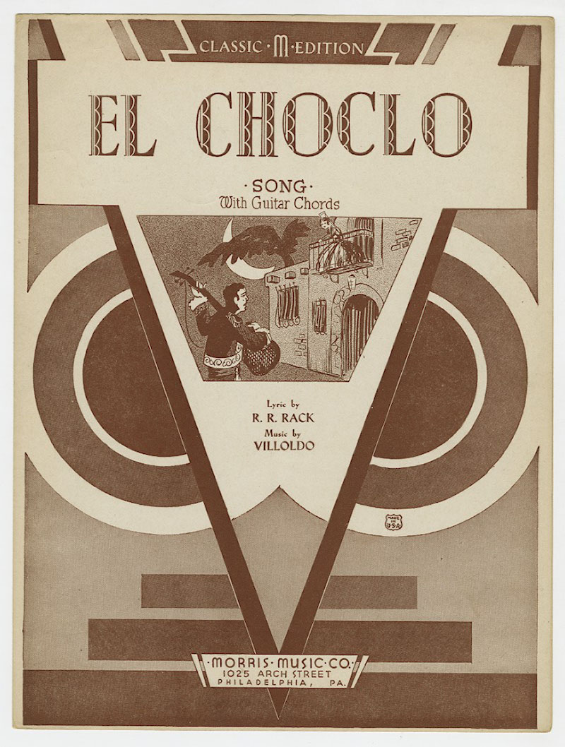 Choclo name search